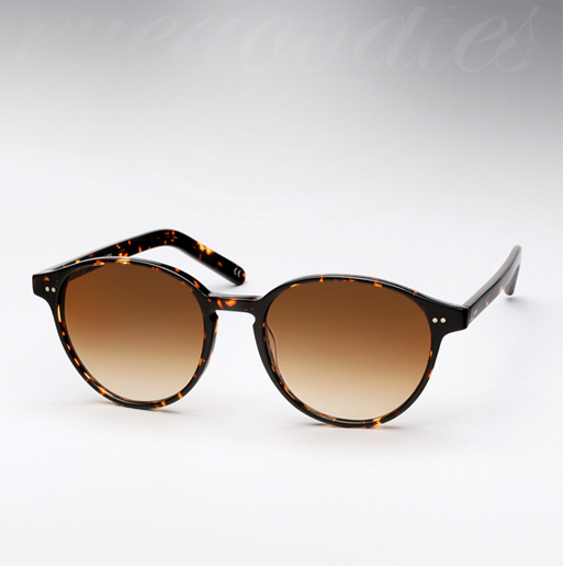 Garrett Leight x Thierry Lasry sunglasses - color 724