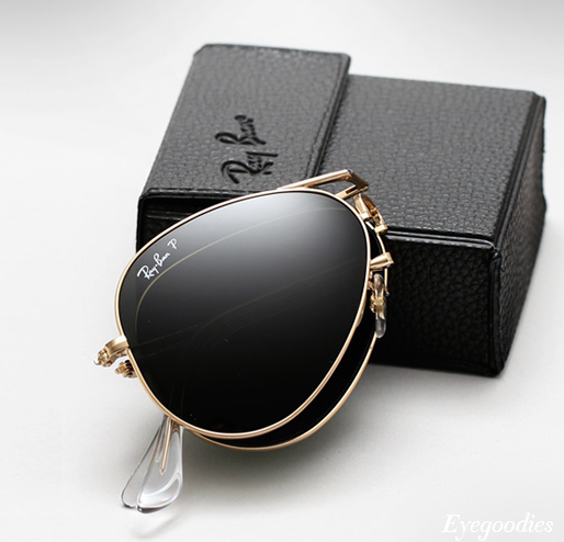 ray ban aviator sunglasses folding