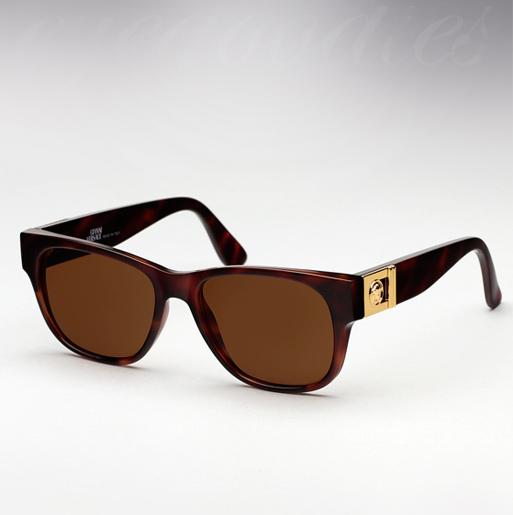 Vintage Versace 411/A sunglasses