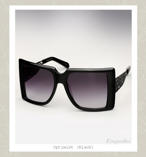 Karen Walker Optimist sunglasses