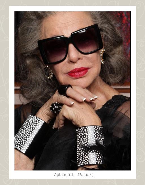 Karen Walker Optimist sunglasses