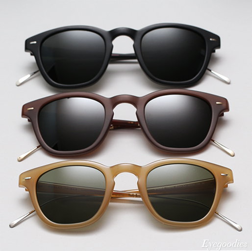 4b34ea0d30 Mosley Tribes Sunglasses - Summer 2013