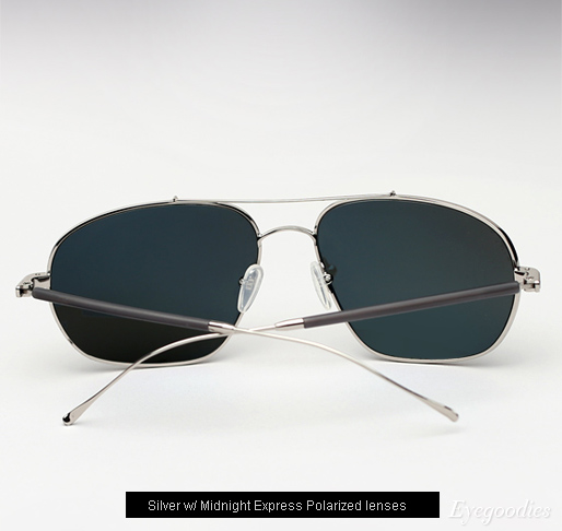 Mosley Tribes McAvoy sunglasses
