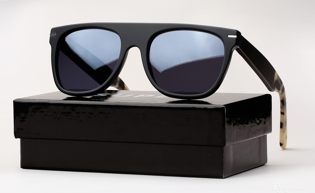 Super Flat Top GhostRider sunglasses