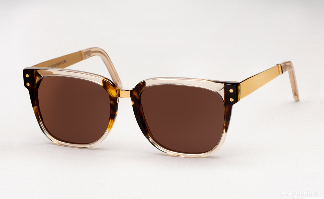 Super People Savanna sunglasses