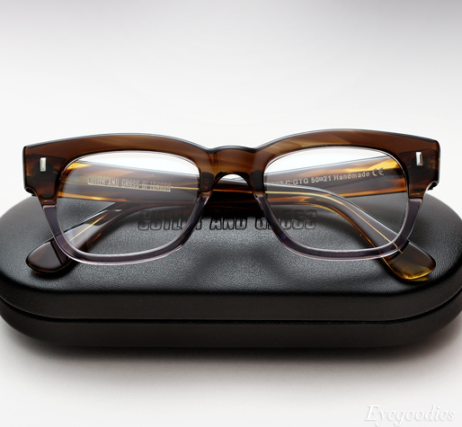 Cutler and Gross 0772 Eyeglasses | New colors