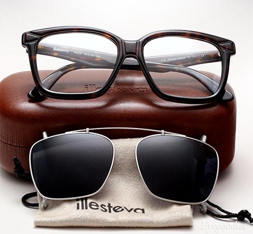 Illesteva Felix sunglasses