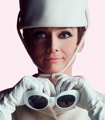 Audrey Hepburn - How to Steal a Million (1966)