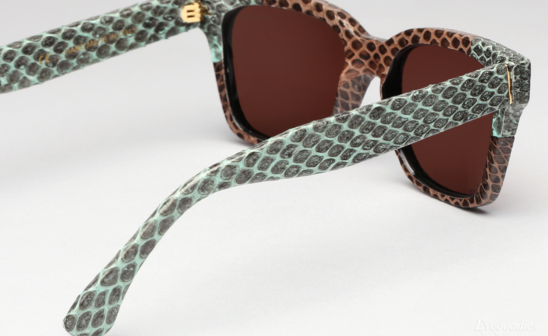 Super America Salmagundi sunglasses