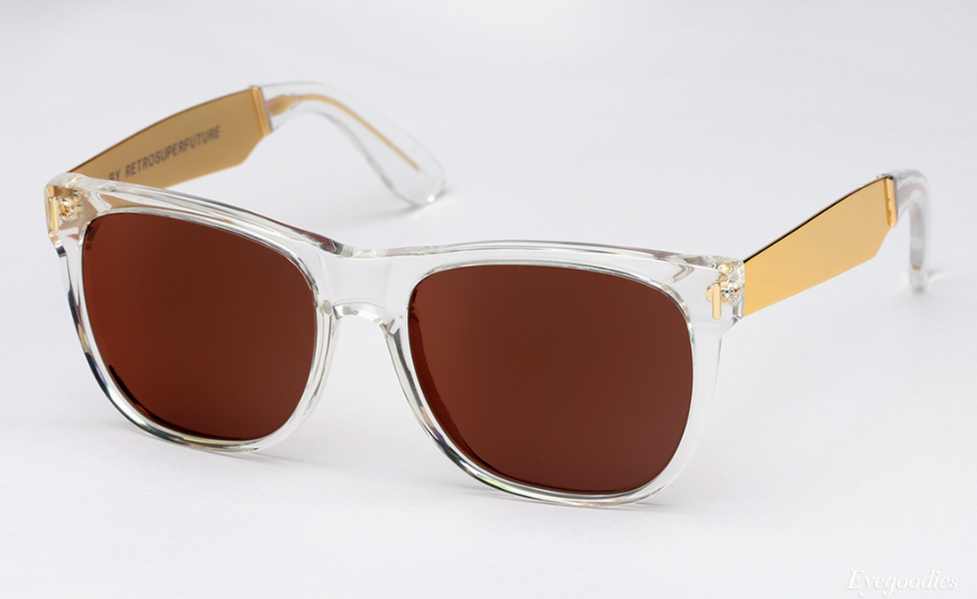 Super Crystal Francis sunglasses