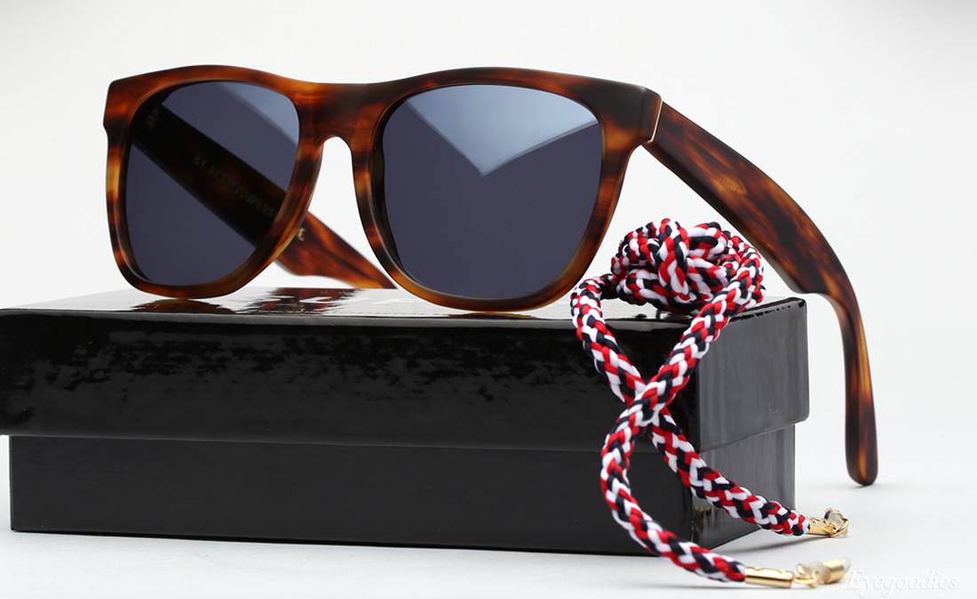 Super Basic Seafar sunglasses