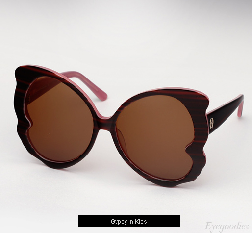 House of Harlow Gypsy sunglasses - Kiss