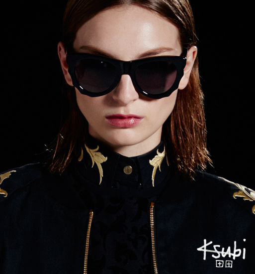 Ksubi Batcat sunglasses