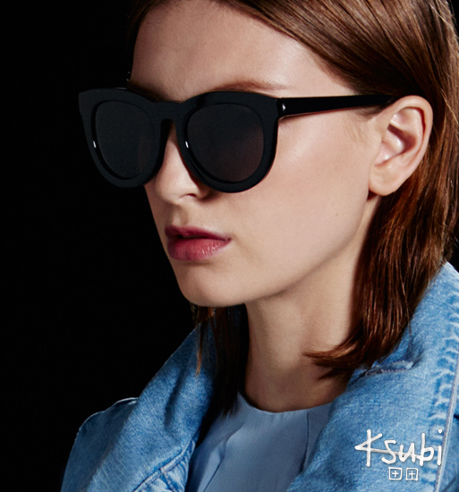Ksubi Orion sunglasses