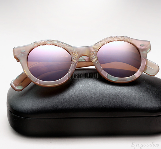 Cutler and Gross 737 sunglasses