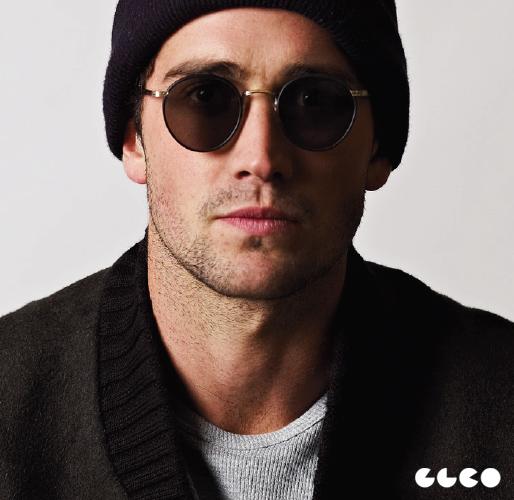 Garrett Leight Sunglasses Glco Ss 2013