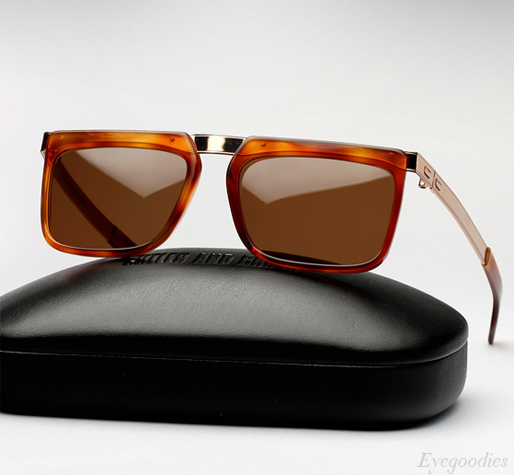 Cutler and Gross 1057 sunglasses - The Counselor