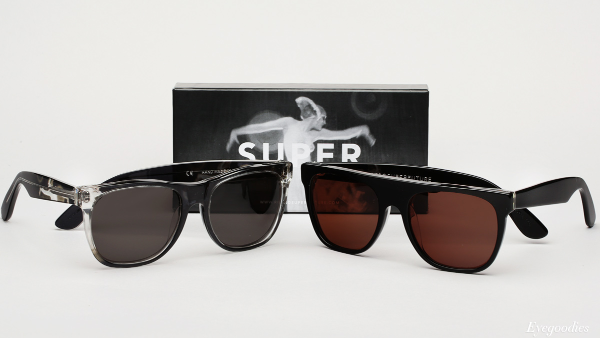 Super Caos sunglasses