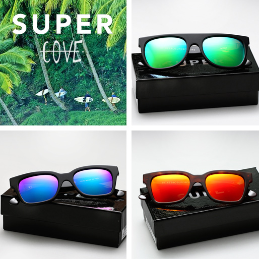 Super Cove sunglasses