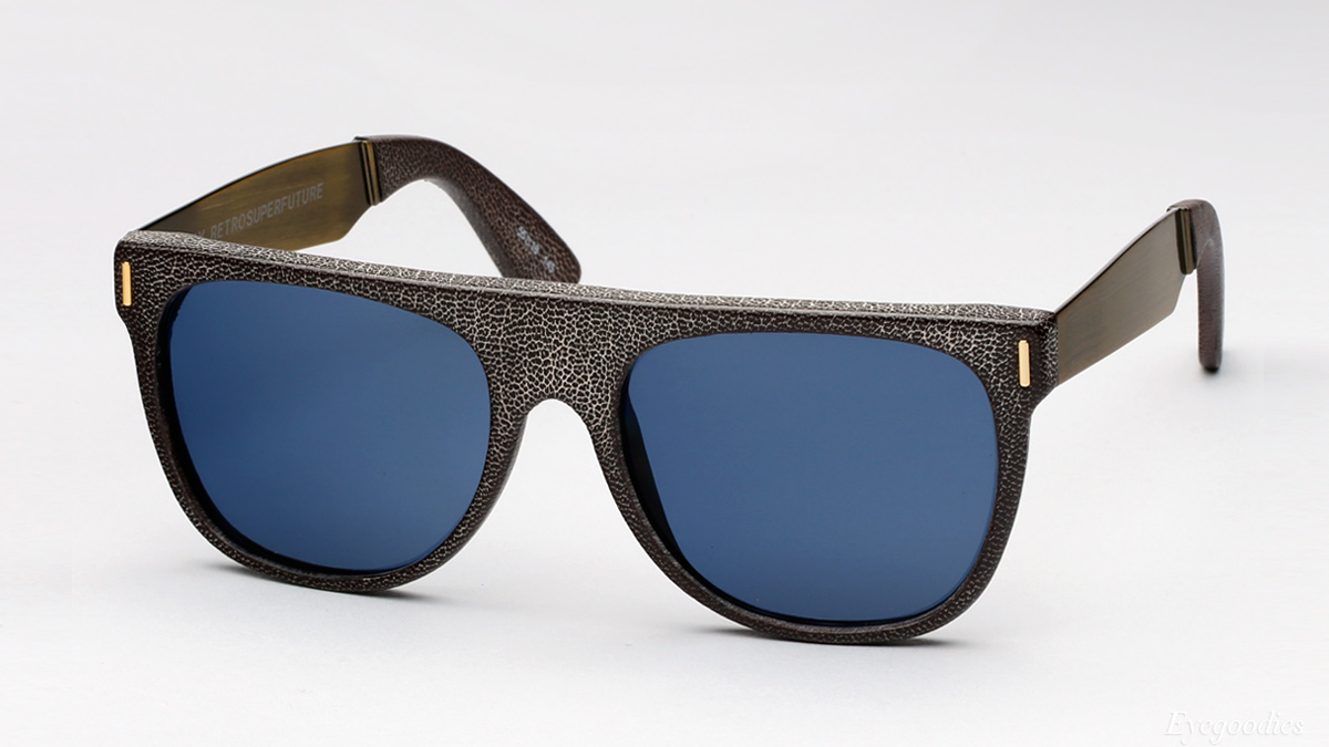 Super Flat Top Francis Lang sunglasses
