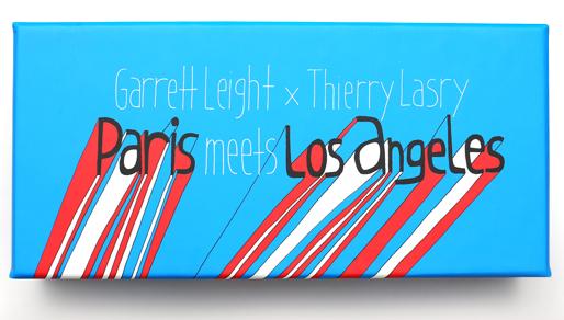 Garrett Leight x Thierry Lasry