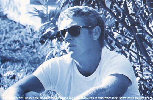 Persol 714 Steve McQueen Special Edition sunglasses
