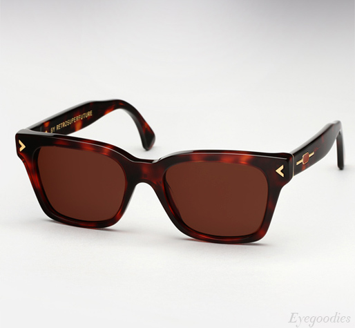 Super America Deco sunglasses