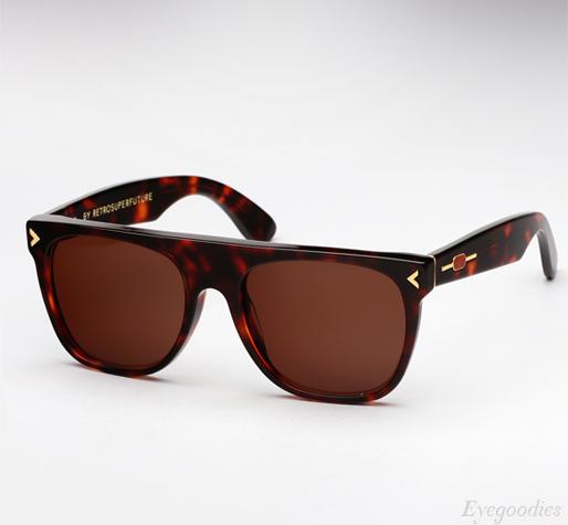 Super Flat Top Deco sunglasses