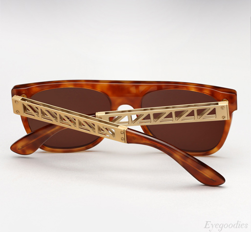 Super Flat Top Structura sunglasses