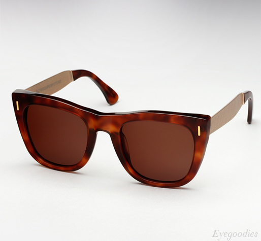 Super Gals Francis Forma sunglasses