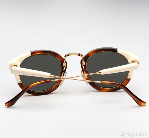 Super Panama Edgar sunglasses