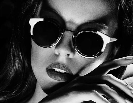 Super Panama Edgar Sunglasses