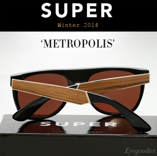 Super sunglasses - Winter 2013/2014