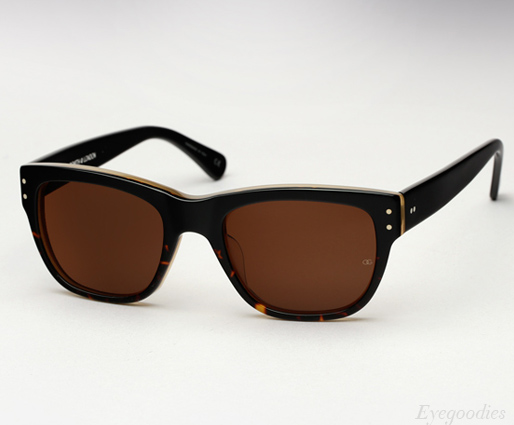 Oliver Goldsmith Consul sunglasses