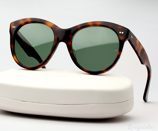 Oliver Goldsmith Manhattan sunglasses