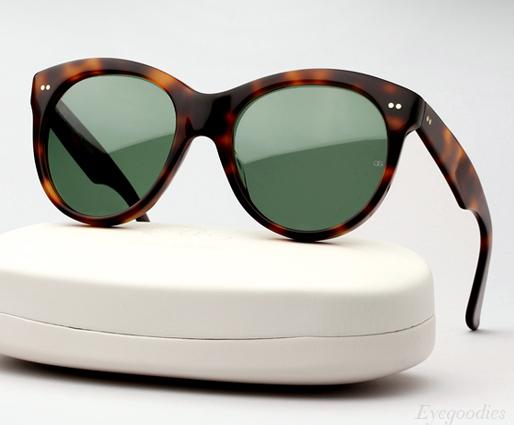 Oliver Goldsmith Manhattan sunglasses