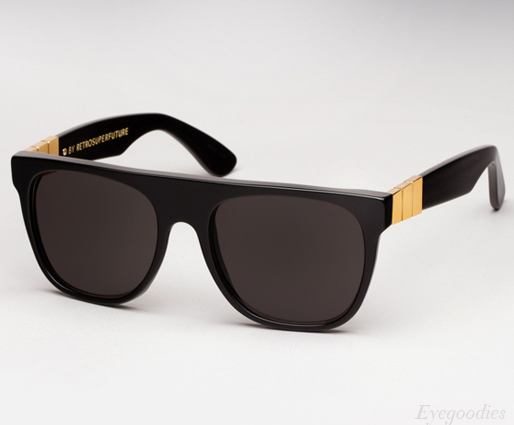 Super Flat Top Gianni sunglasses