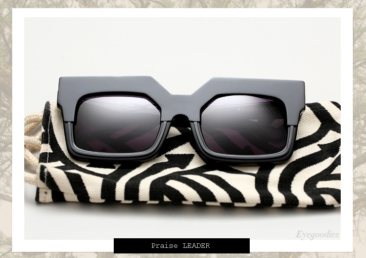 Karen Walker Praise Leader sunglasses