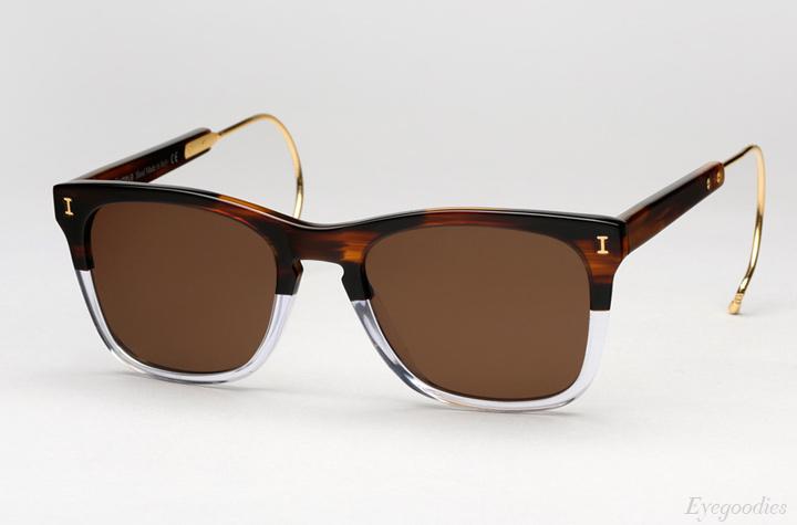 Illesteva Saunders sunglasses