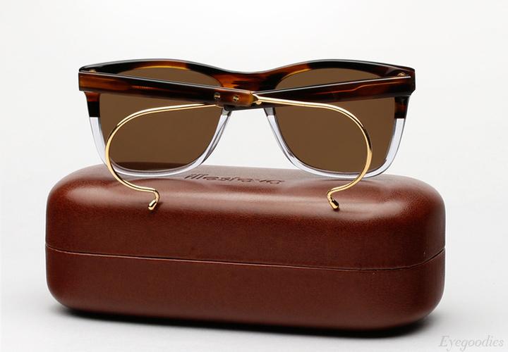 Illesteva Sunglasses - SS 2014