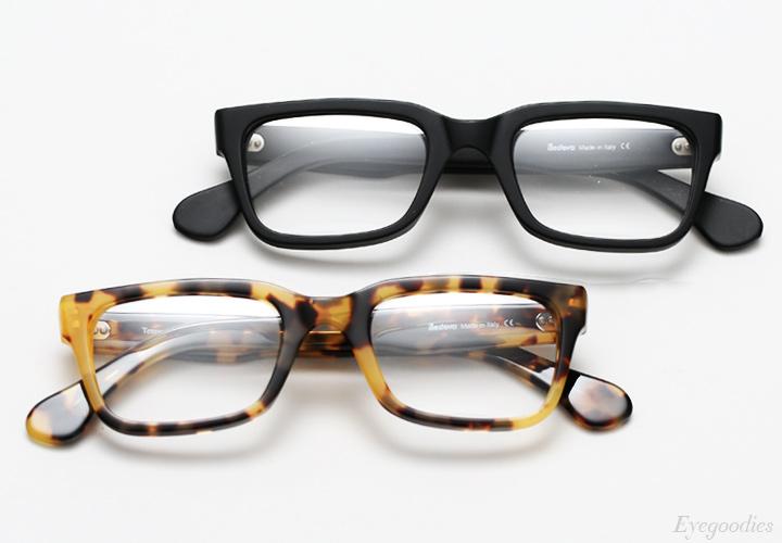 Illesteva Tennessee eyeglasses