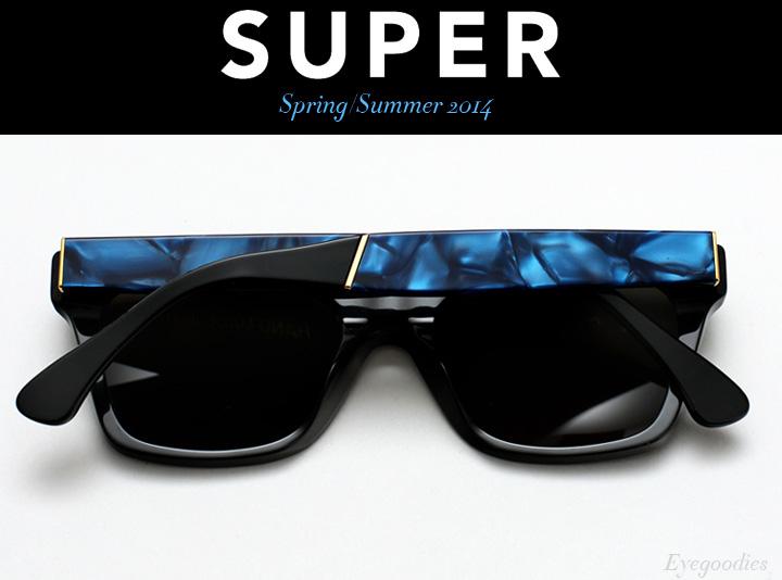 Super sunglasses spring summer 2014