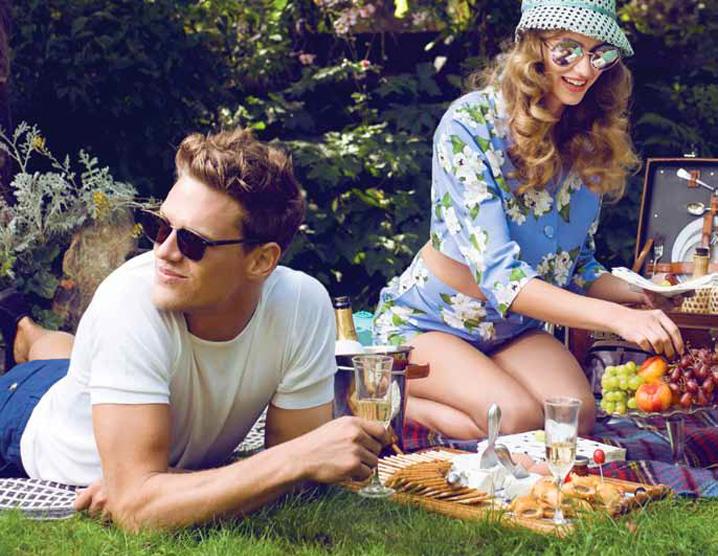 Cutler and Gross Spring Summer 2014