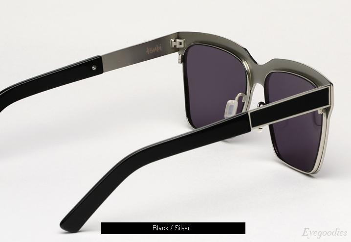 Ksubi Cygnus sunglasses