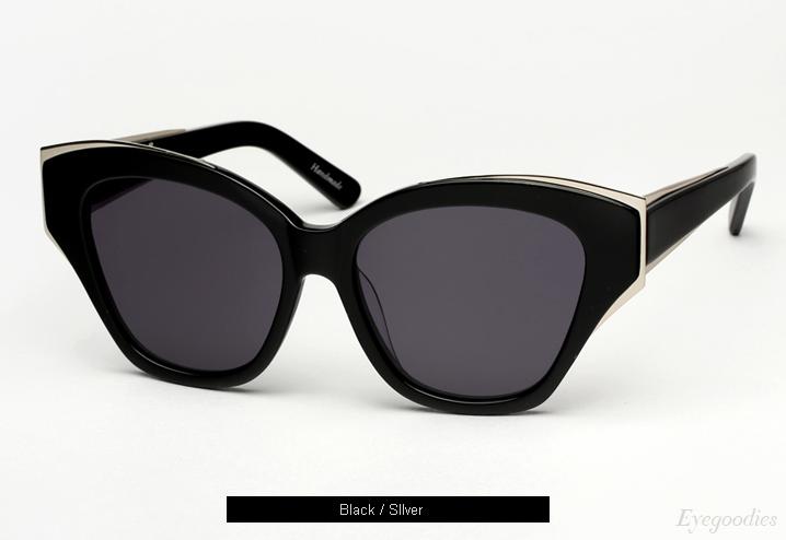 Ksubi Sagitta sunglasses