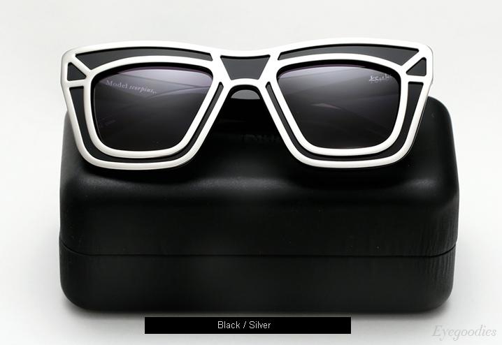 Ksubi Scorpius sunglasses