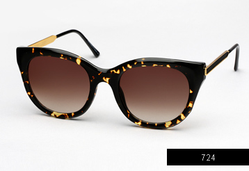 Thierry Lasry Dirtymindy sunglasses - 724