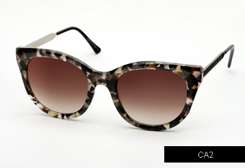 Thierry Lasry Dirtymindy sunglasses - CA2