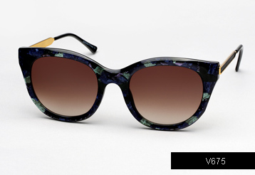 Thierry Lasry Dirtymindy sunglasses - V675
