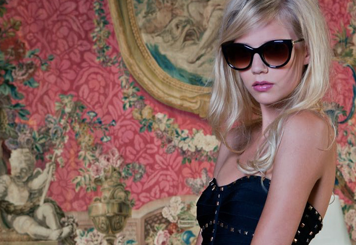 Thierry Lasry Dirtymindy sunglasses